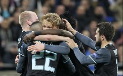 Dolberg, Traore, Younes! İşte Ajax'ın final yürüyüşü
