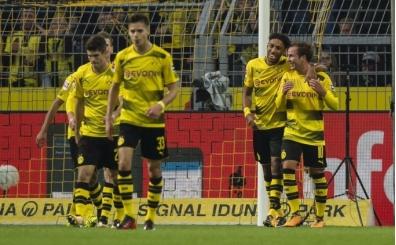 Borussia Dortmund çok farklı!