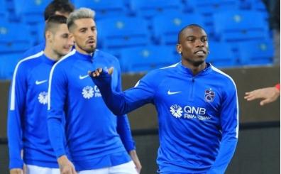 Trabzonspor'un muhtemel Bursaspor maçı 11'i