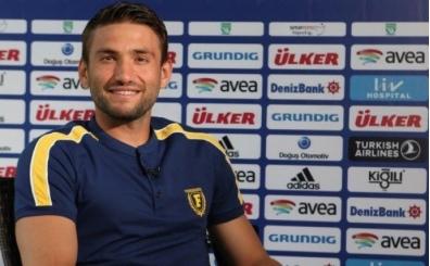 Fenerbahçe'den Boluspor'a transfer: Ertuğrul Taşkıran