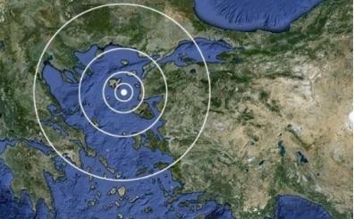 Son deprem kaç şiddetinde oldu? İzmir, Denizli Bodrum, Ege'de son deprem korkuttu