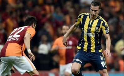 Van Persie'den Galatasaray tüyosu