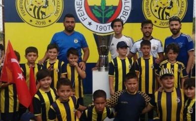 Fenerbahçe'den Denizli'ye dev proje