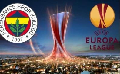 Fenerbahçe Vardar (UEFA) maçı hangi kanalda saat kaçta ne zaman?