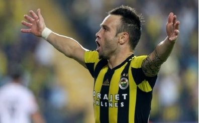 Valbuena: 'Bence gerçek Fenerbahçeli olmak...'