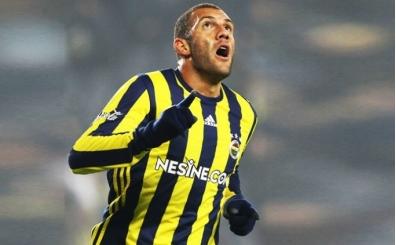 Fenerbahçe'de Fernandao herkesi şaşırttı