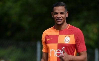 Fernando: ''Galatasaray taraftarı gibisini görmedim''