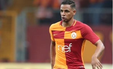 Galatasaray'da Fernando krizi!