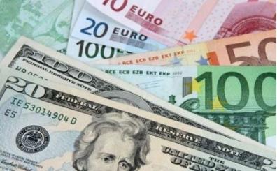 Pazartesi Döviz kurları 2017, Bugün dolar, euro ne kadar? (23 Ekim)