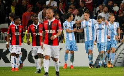 Sneijder döndü, Lazio kazandı!
