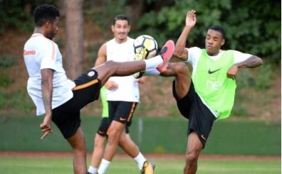 Galatasaray'ın Osmanlıspor maçı kadrosu belli oldu