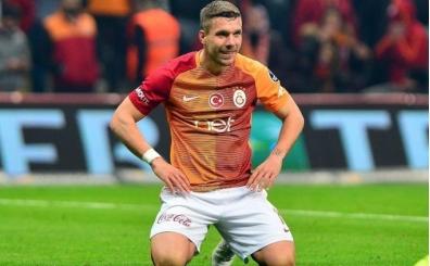 Lukas Podolski, Alman basınına dava açıyor!
