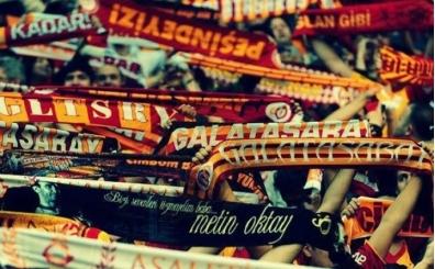 Galatasaray'a Malatya'da da tam destek!