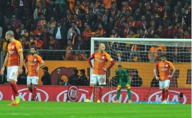 Mayıslar artık Galatasaray'ın değil...