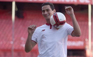 Josef de Souza, Ganso'yu Fenerbahçe'ye istiyor