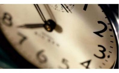 Yaz saati uygulamasında önemli gelişme