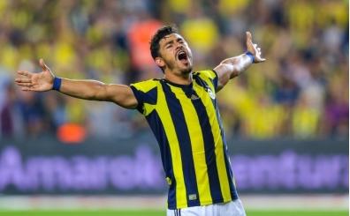 Fenerbahçe'de her yol Giuliano'ya çıkıyor