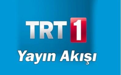 29 Mayıs TRT 1 yayın akışı, TRT 1 izle