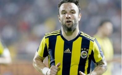Valbuena'dan Galatasaray açıklaması