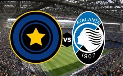 Inter Atalanta maçı canlı yayın hangi kanalda saat kaçta?