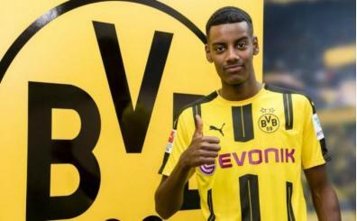 Alexander Isak'ın neden Real Madrid yerine Dortmund'a gittiği belli oldu