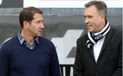 Sturm Graz'dan Fenerbahçe sözleri! ''Futbol partisi...''