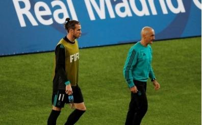 Bale: ''Futbol, video hakemsiz daha güzel''