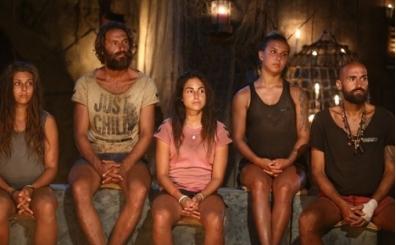 30 Nisan Survivor'da eleme adayları kimler oldu?