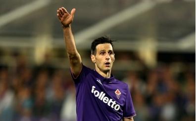 Fiorentina, Nikola Kalinic'in formasını değiştirdi!