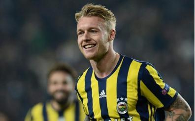 Fenerbahçe'nin en büyük kaynağı Kjaer!