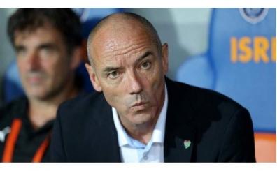 Bursaspor teknik direktörü Le Guen: ''Başımız belaya girer''