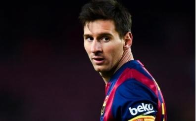 Barcelona'dan Messi'ye 'ömür boyu' sözleşme teklifi!
