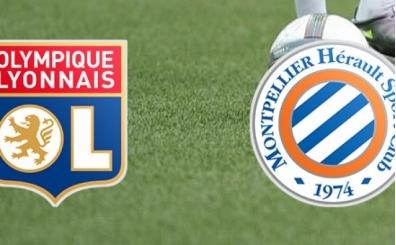 Lyon Montpellier maçı canlı yayın hangi kanalda saat kaçta?
