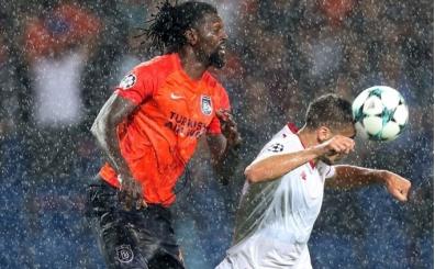 Sevilla Başakşehir (Devler Ligi) maçı hangi kanalda, saat kaçta ne zaman?