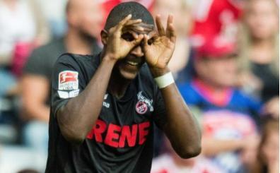 Köln, Modeste için 50 milyon Euro'yu reddetti!