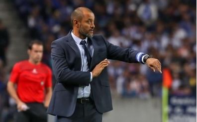 Porto, Nuno Espirito ile yollarını ayırdı!