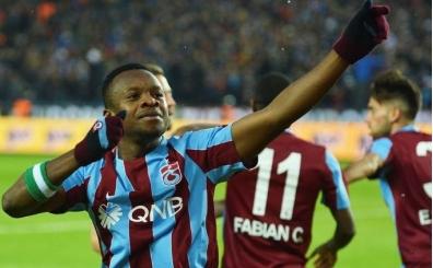 Trabzonspor, Onazi'nin fiyatını belirledi