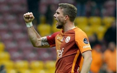 Podolski: 'Fenerbahçe son derbimdi, kazanmak istiyordum'