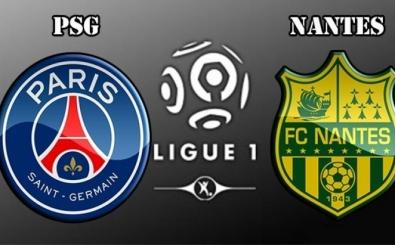 PSG (Paris Saint Germain) Nantes maçı canlı yayın (şifresiz) hangi kanalda saat kaçta?