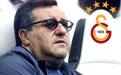 Raiola uzlaşmadı, Galatasaray defteri kapattı!