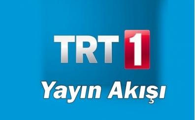 24 Ağustos TRT 1 yayın akışı, TRT 1 izle