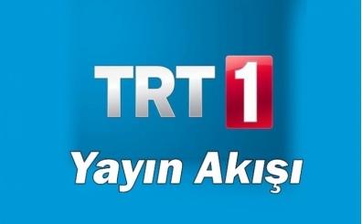 17 Ekim TRT 1 yayın akışı, TRT 1 izle