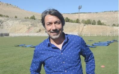 Yeni Malatyaspor'un hedefi kalıcı olmak