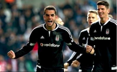 Beşiktaş'ta önümüzdeki sezon için büyük temizlik