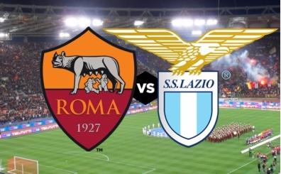 Roma Lazio maçı canlı yayın (şifresiz) hangi kanalda saat kaçta?
