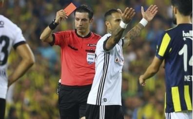 Beşiktaş'ta Ricardo Quaresma tehlikesi!