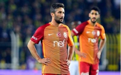 Galatasaray'da Sabri gitti, dertler bitmedi