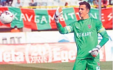 TFF 1. Lig'den Beşiktaş'ın radarına takıldı