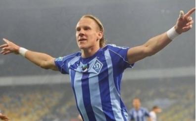 Beşiktaş'ın istediği Domagoj Vida için Dinamo Kiev'den açıklama