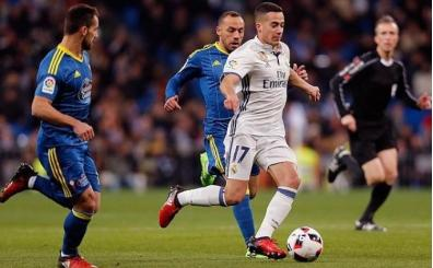 Real Madrid'in kabus haftası! Celta Vigo...